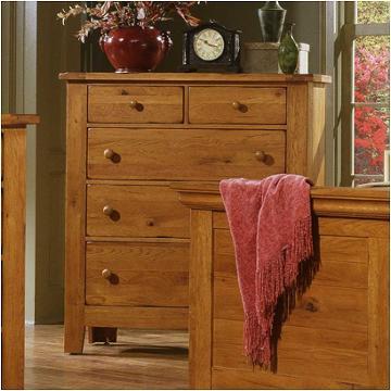 960 115 Vaughan Bassett Furniture Housekeepers Chest
