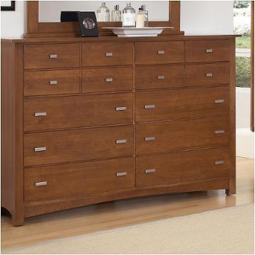 332-002 Vaughan Bassett Furniture Dresser