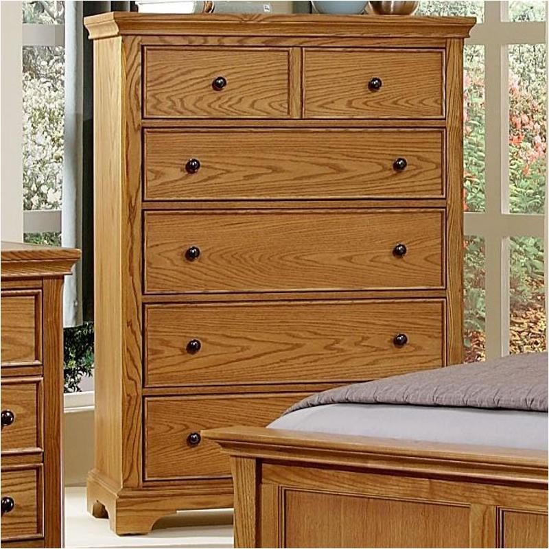Bb75-115 Vaughan Bassett Furniture Chest
