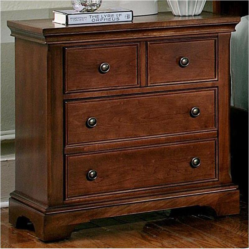 Vaughn Bassett: Bb77-226 Vaughan Bassett Furniture Night Stand