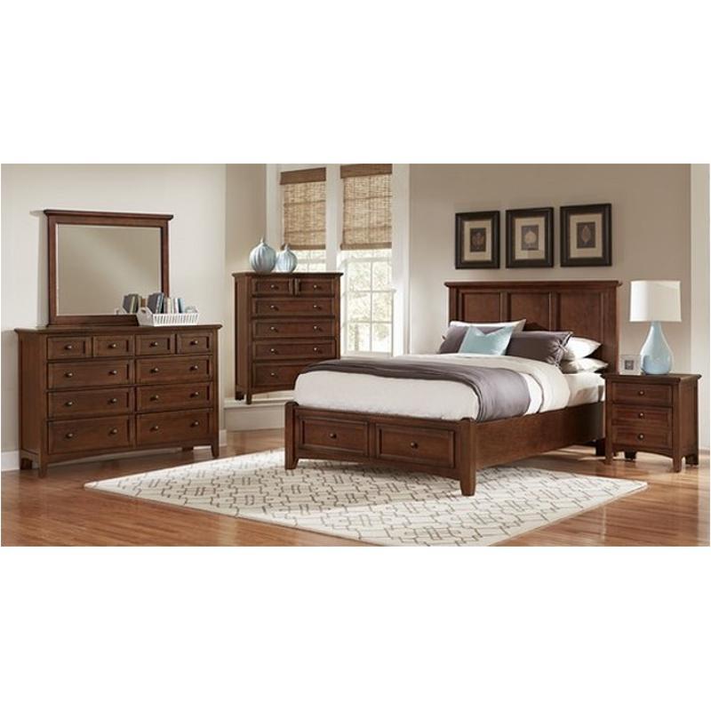 Bb28-558-st Vaughan Bassett Furniture Bonanza
