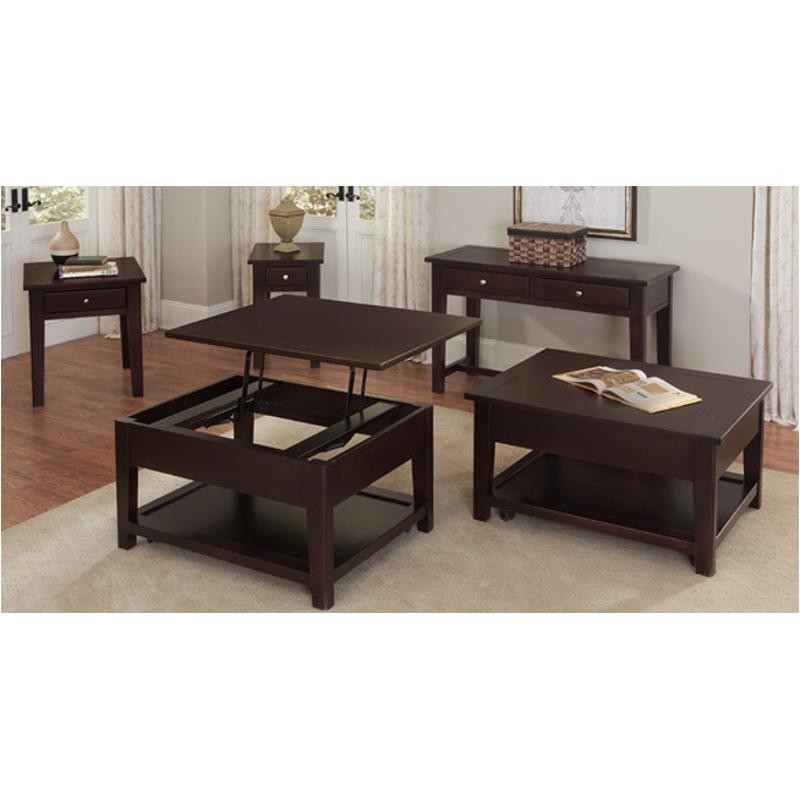 Vaughan Bassett Furniture End Table