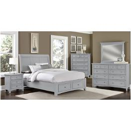 Delightful Vaughan Bassett Furniture Bonanza Grey