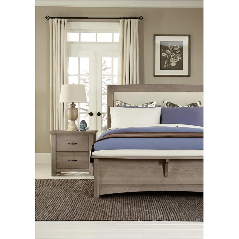 Bassett Bedroom Sets: Bb61-559 Vaughan Bassett Furniture Transitions