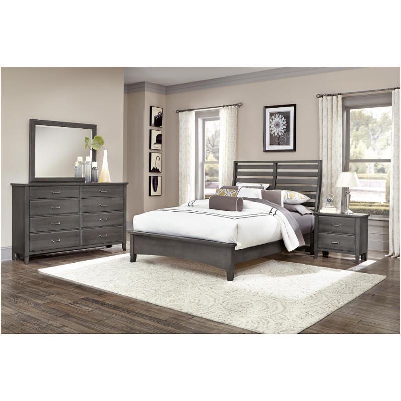 Vaughan Bassett Furniture Commentary Steel Bed - Vaughan bassett bedroom furniture reviews