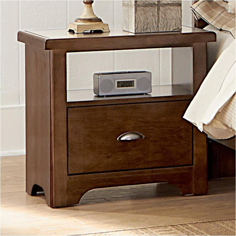 Bb79-226 Vaughan Bassett Furniture Nightstand