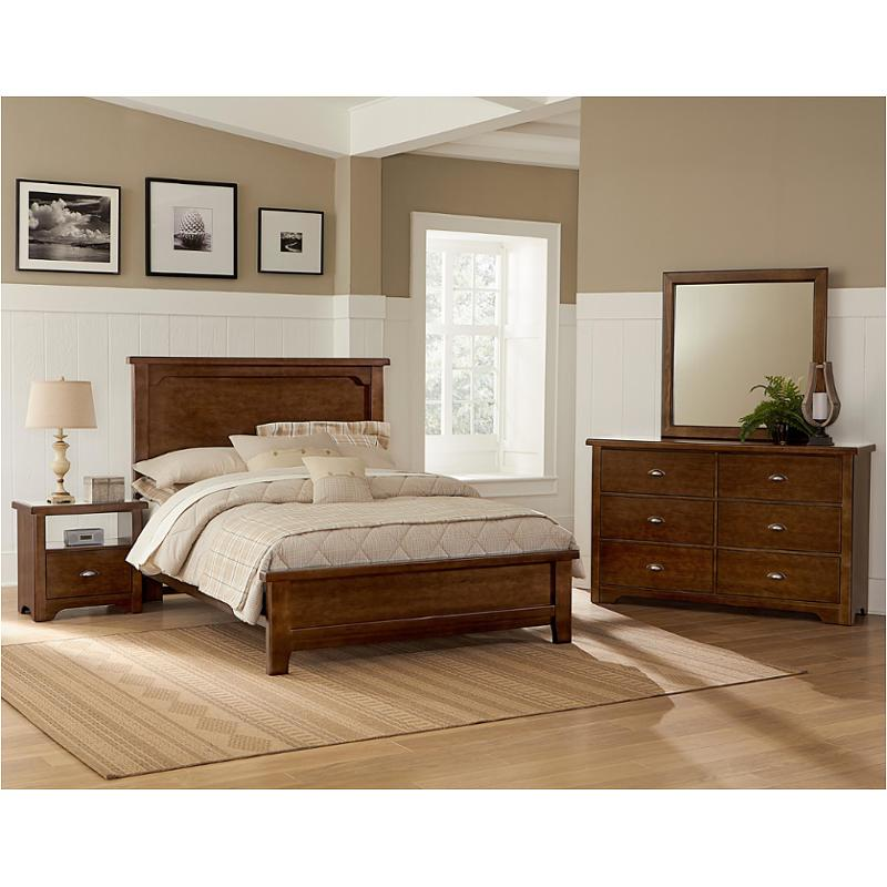 Bb79-558 Vaughan Bassett Furniture D-day