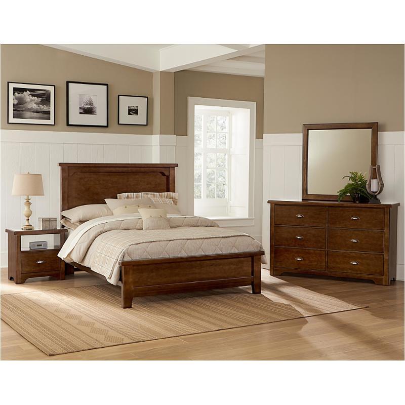 Bb79-558 Vaughan Bassett Furniture D-day