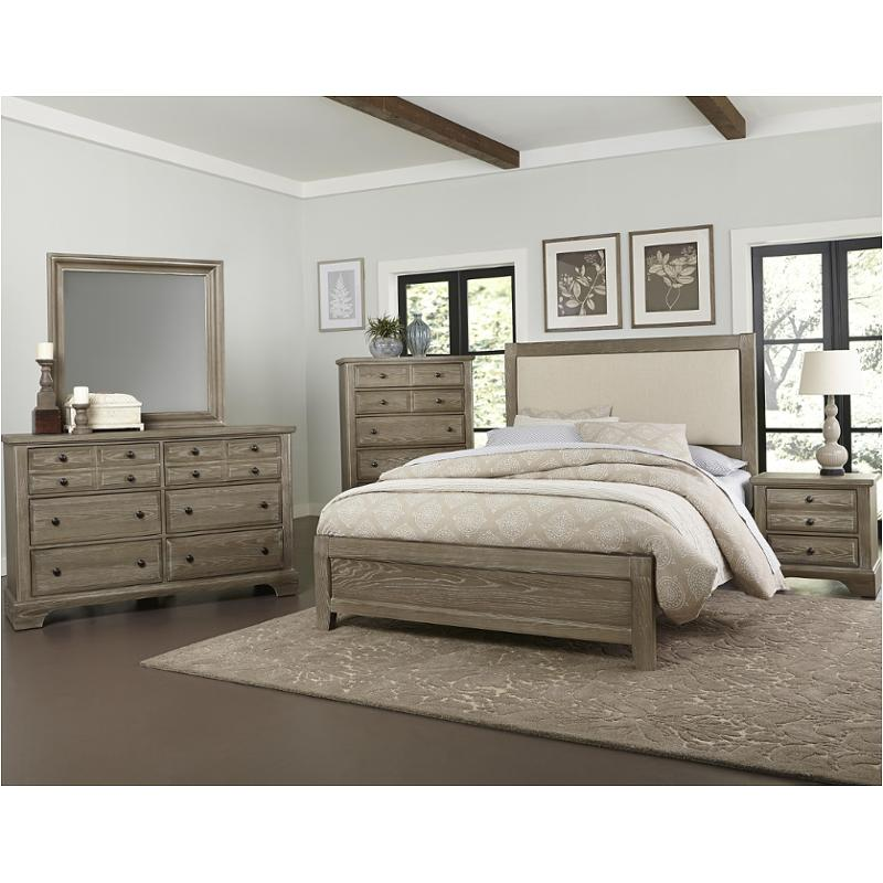 Bb81-551 Vaughan Bassett Furniture Bedford