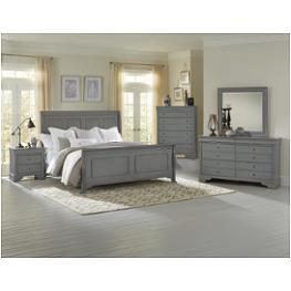 Vaughan Bassett Furniture French Market Zinc
