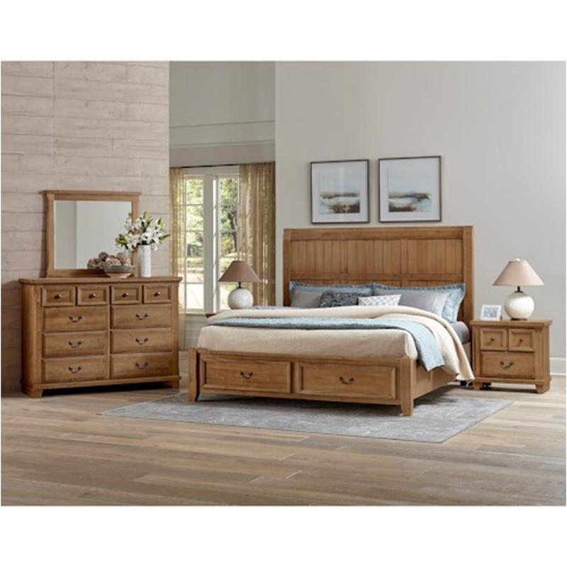Bassett Furniture San Antonio Tx: 672-669-st Vaughan Bassett Furniture Timber Creek