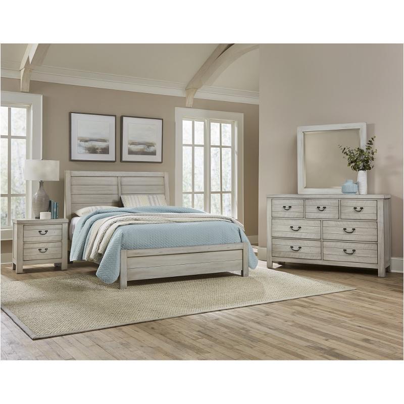 704 002 Vaughan Bassett Furniture 7 Drawers Dresser