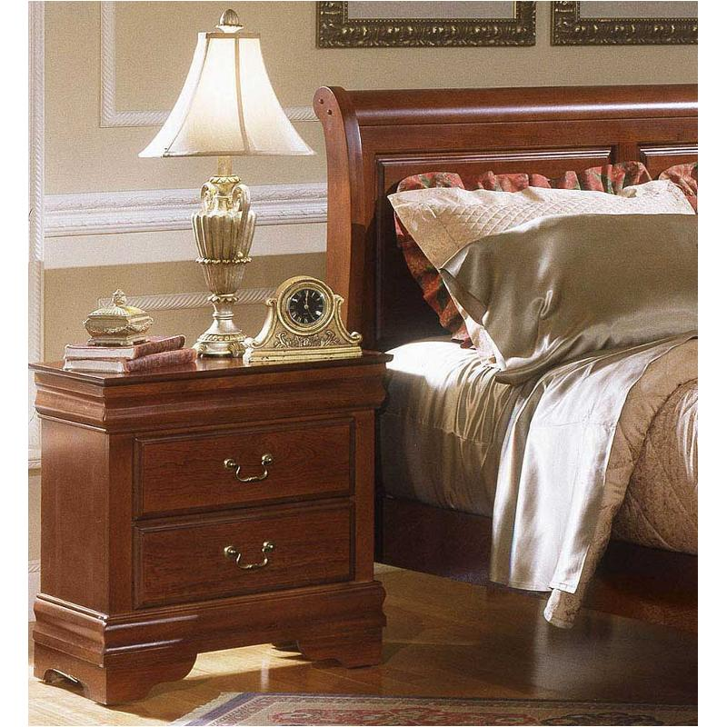Bb13-226 Vaughan Bassett Furniture Night Stand