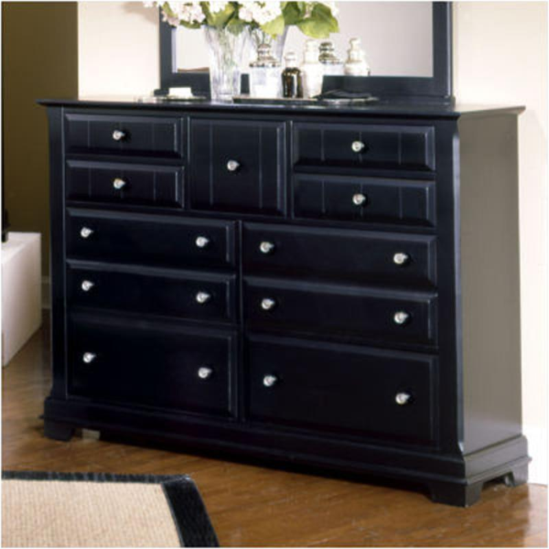 Bassett Coupon: Bb16-002 Vaughan Bassett Furniture Triple Dresser