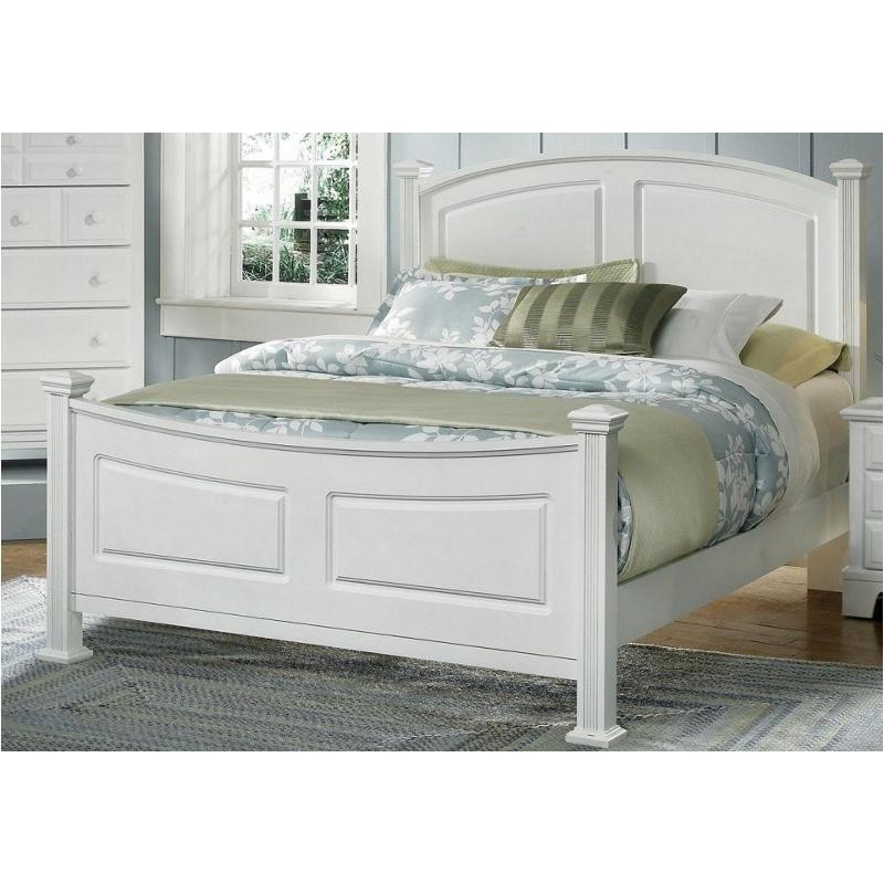 Bb6 668 Vaughan Bett Furniture Hamilton Franklin Snow White Bedroom Bed