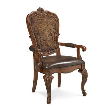 Tremendous 143203 2606 A R T Furniture Old World Dining Chair Gmtry Best Dining Table And Chair Ideas Images Gmtryco