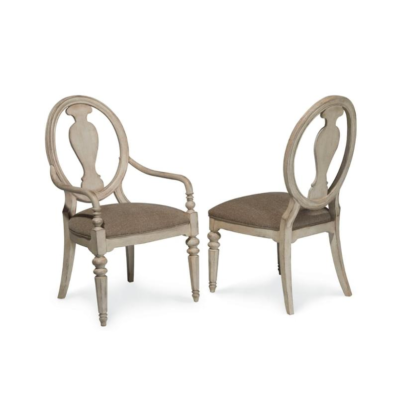 189204 2617 A R T Furniture Belmar Ii Dining Room Dining Chair