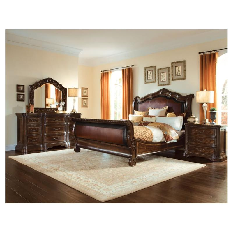 Superieur 209146 2304hb A R T Furniture Valencia Bedroom Bed