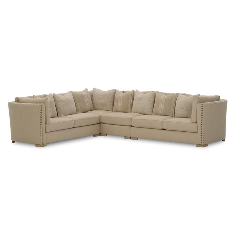 192533 5003aa A R T Furniture Ventura Living Room Sofa