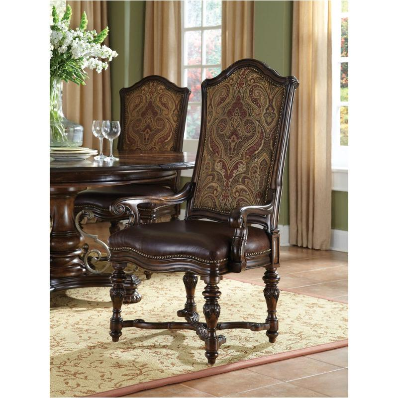 209205-2304 A R T Furniture Valencia Dining Room Arm Chair