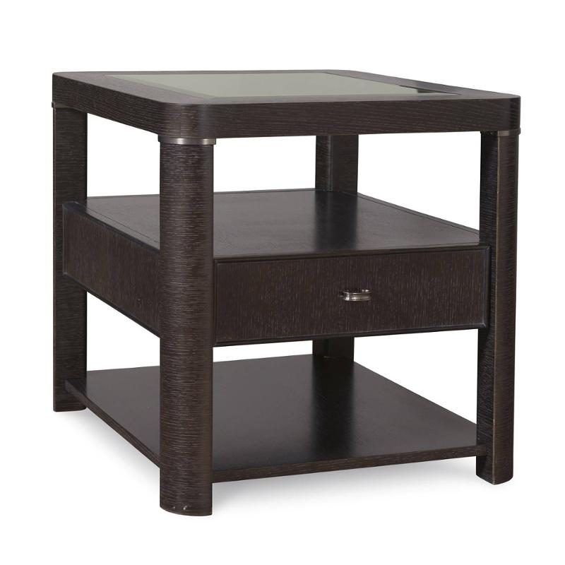 214303 2304 A R T Furniture Greenpoint Living Room End Table