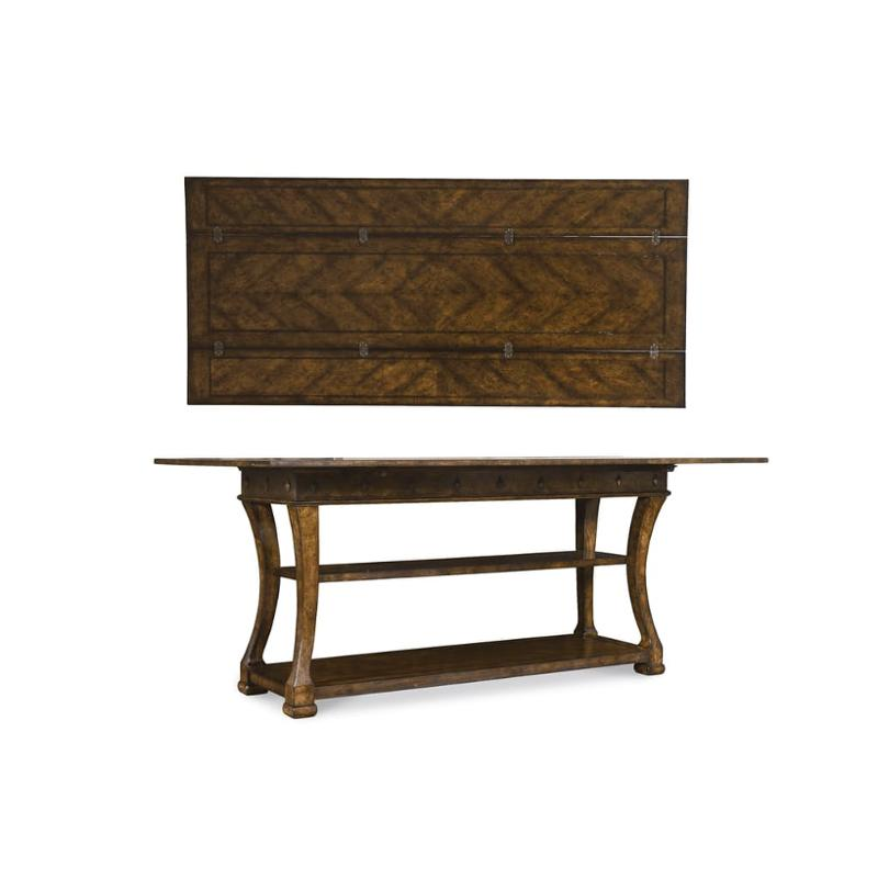 Fine 259307 2304 A R T Furniture Firenze Ii Flip Top Console Table Gmtry Best Dining Table And Chair Ideas Images Gmtryco