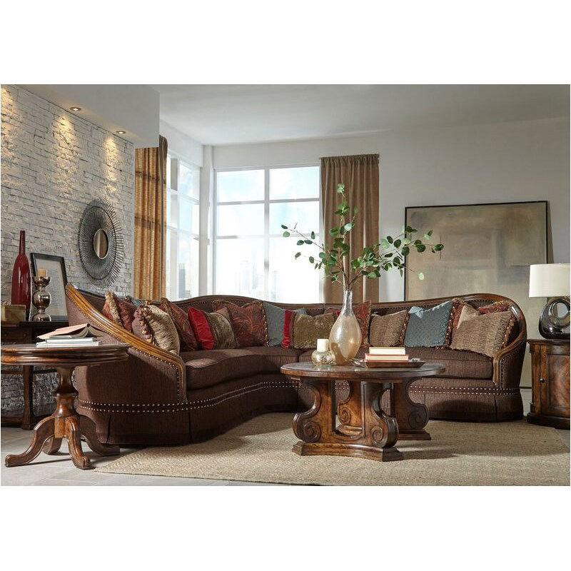 724509 5001aa A R T Furniture Gracious Living Room Bolet
