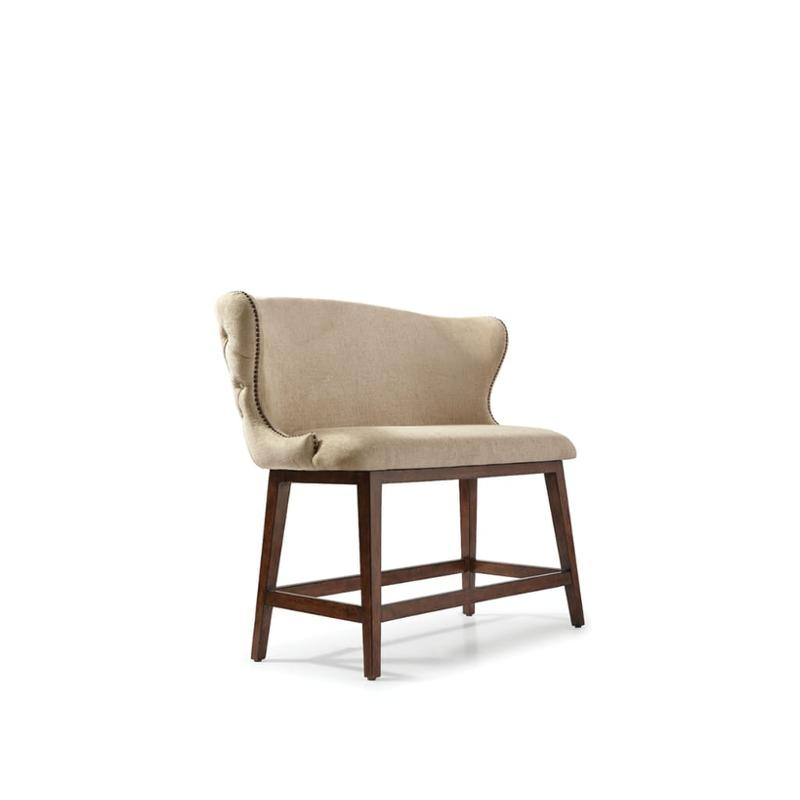 Superbe 804211 2304cb A R T Furniture The Foundry Accent Benche