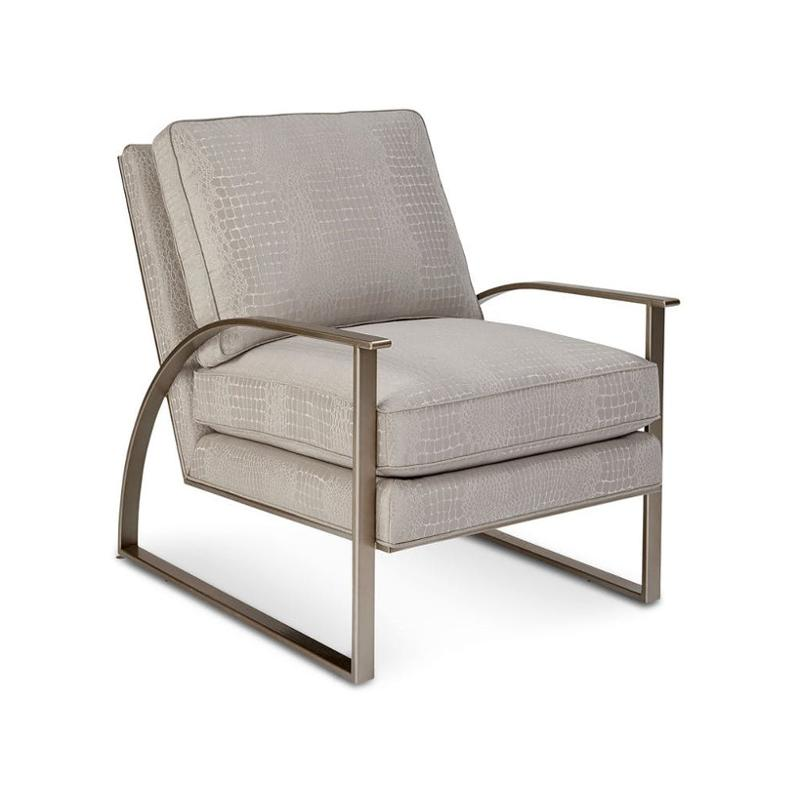 Outstanding 532518 5326Aa A R T Furniture Cityscapes Bedford Sterling Accent Chair Pabps2019 Chair Design Images Pabps2019Com