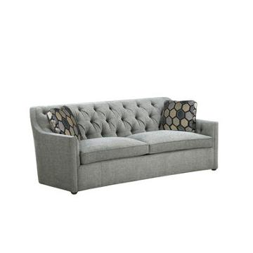 Astounding 728541 5001Aa A R T Furniture Relaunch Allister Greige Sofa Pdpeps Interior Chair Design Pdpepsorg