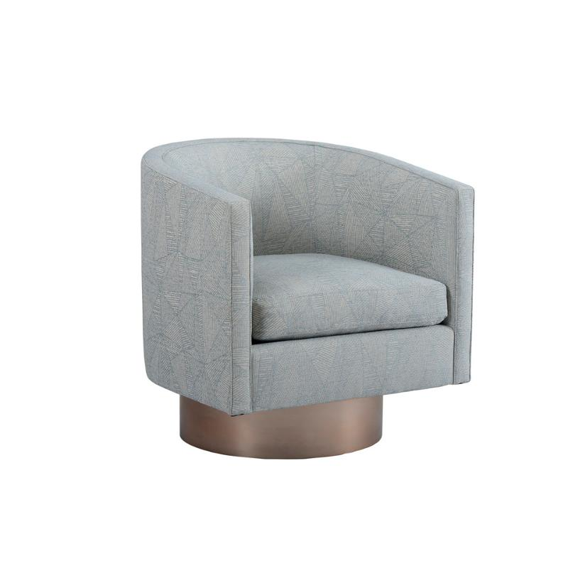 531516-5026aa A R T Furniture Epicenters Maya Swivel Chair