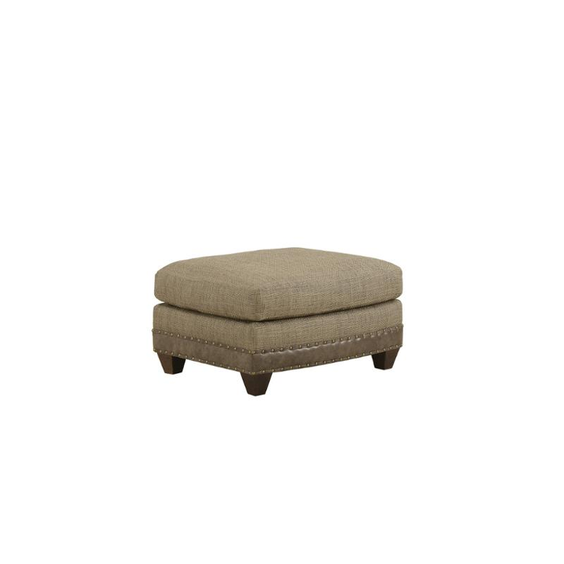 Awesome 547524 5012Aa A R T Furniture American Chapter Dover Sage Ottoman Gmtry Best Dining Table And Chair Ideas Images Gmtryco