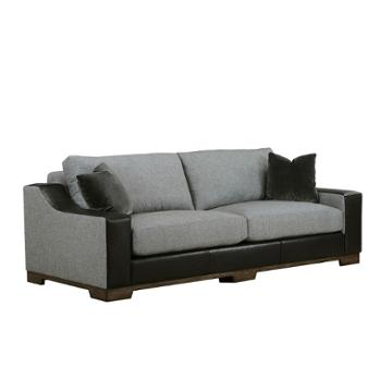 Admirable 728541 5001Aa A R T Furniture Relaunch Allister Greige Sofa Pdpeps Interior Chair Design Pdpepsorg