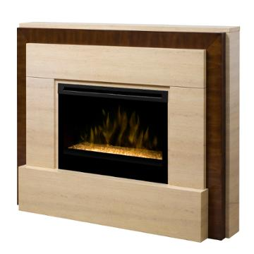 Dm33-1240tr-mt Dimplex Fireplaces Gibraltar Fireplace