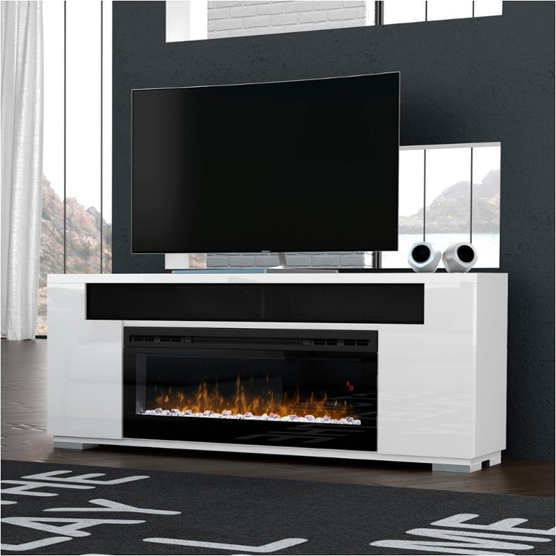 Dm50 1671w Dimplex Fireplaces Haley Media Console
