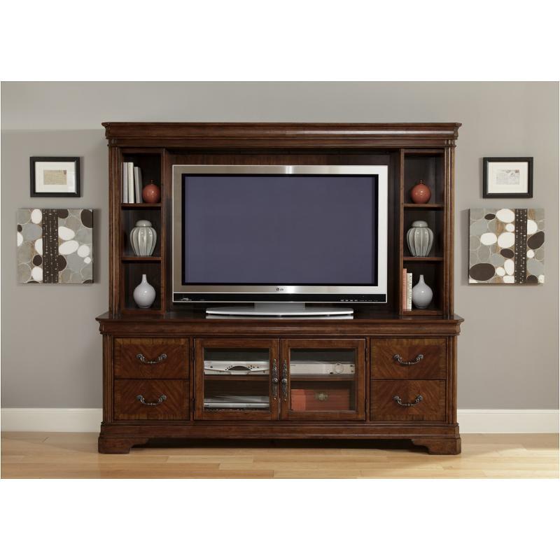 Furniture Com Coupons: 722-ec00b Liberty Furniture Alexandria Entertainment Hutch