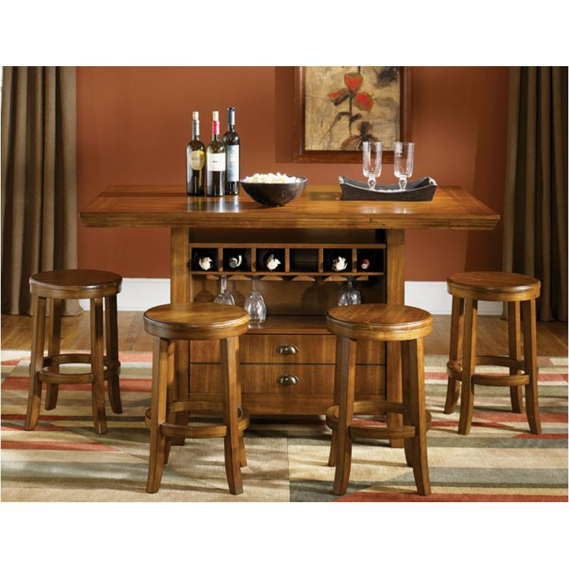 57 Gt3660 Liberty Furniture Pub Accent Counter Height Table