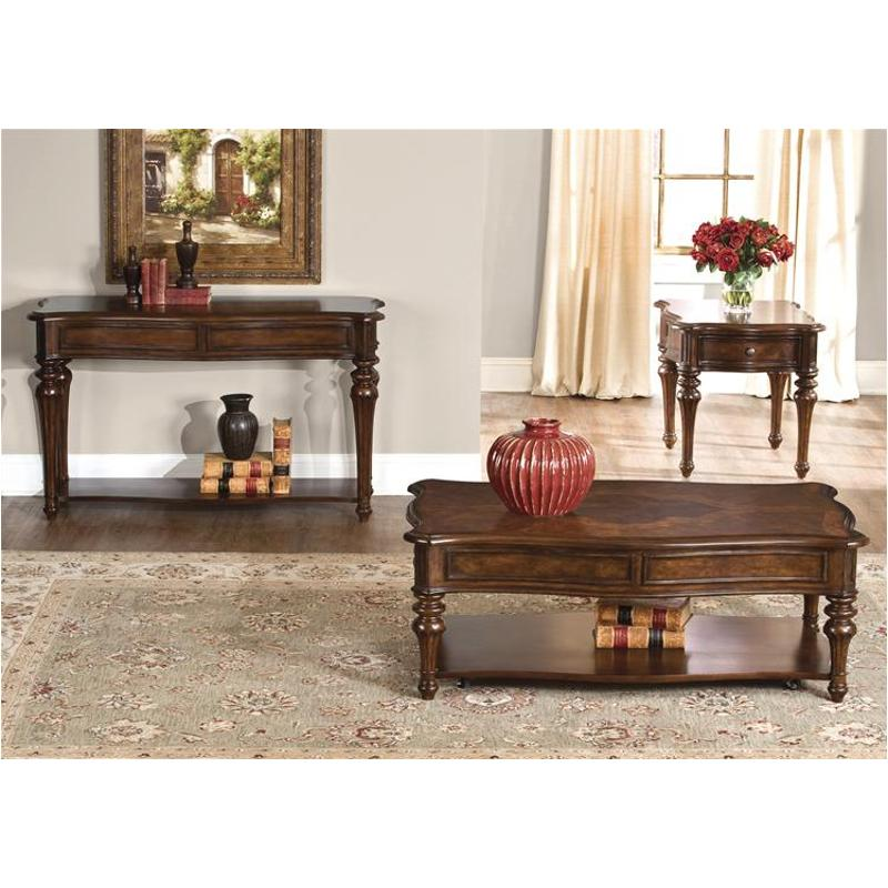 259 Ot1010 Liberty Furniture Andalusia Cocktail Table