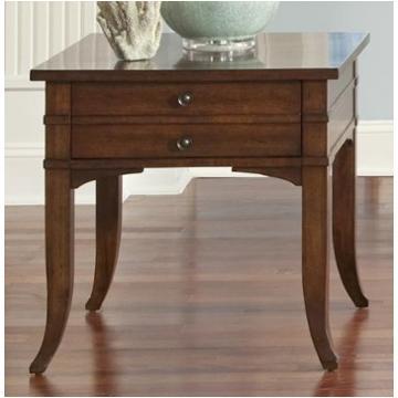 296 ot1020 Liberty Furniture Keystone Living Room End Table