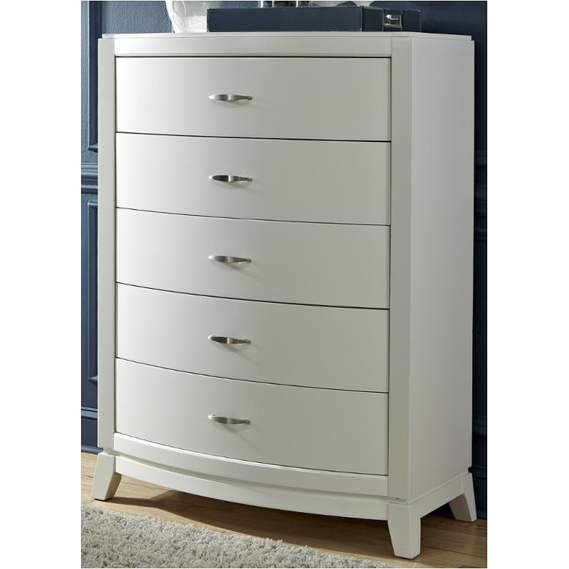 205 Br41 Liberty Furniture Avalon Ii Bedroom 5 Drawer Chest