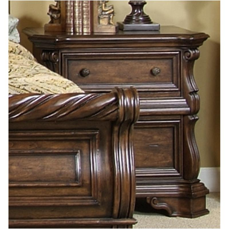 That Furniture Place: 575-br61 Liberty Furniture Arbor Place Bedroom Night Stand