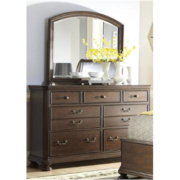 888 br51 liberty furniture covington place bedroom mirror for Furniture 888