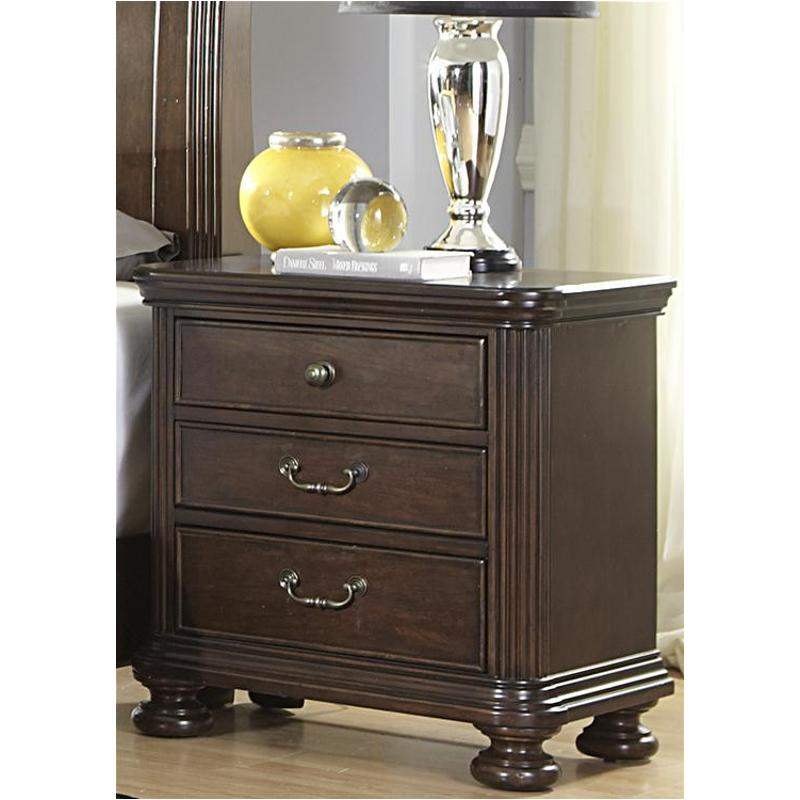 888 br61 liberty furniture covington place bedroom night stand for Furniture 888