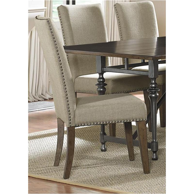563 C6501s Liberty Furniture Ivy Park Dining Room Dinette Chair