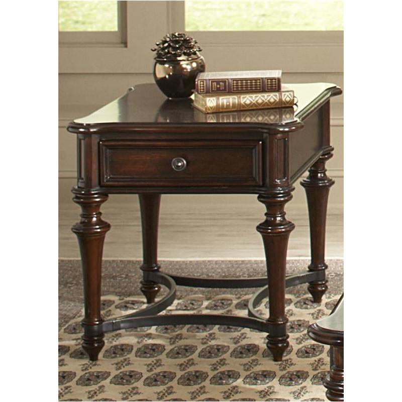 720 ot1020 liberty furniture kingston plantation end table for Furniture kingston