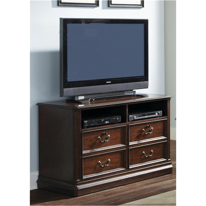 273 Ho146 Liberty Furniture Jr Executive Media Lateral File
