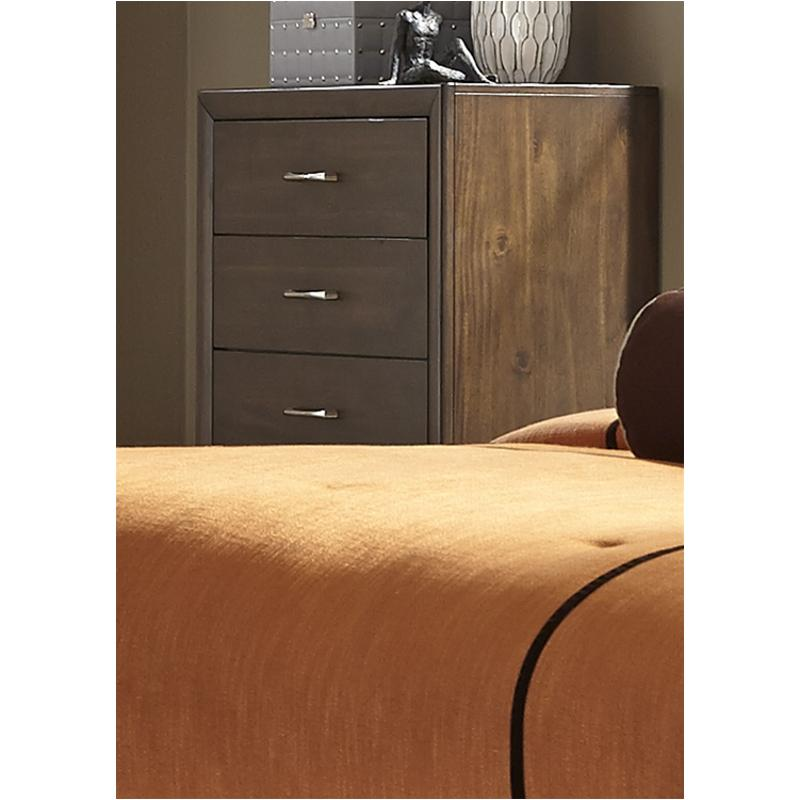 365 Br41 Liberty Furniture Hudson Square 5 Drawer Chest