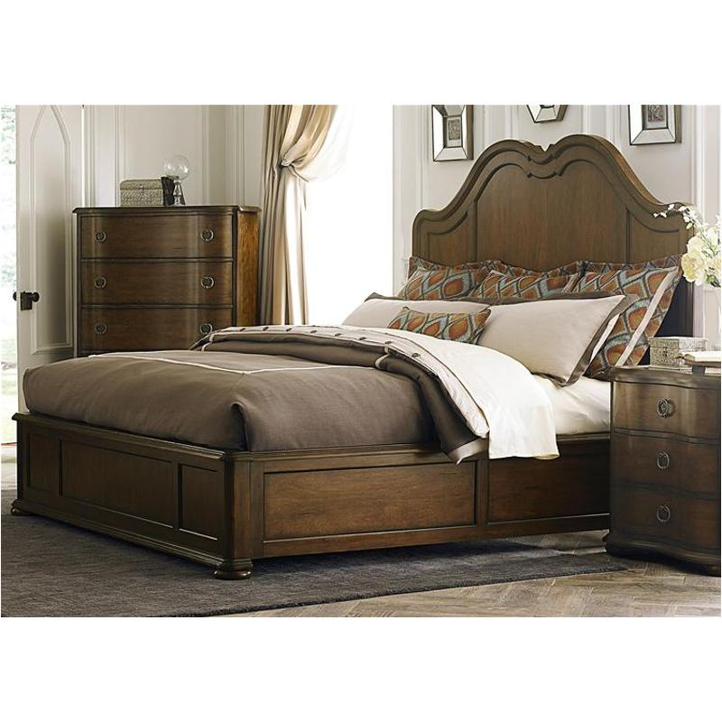 545 Br15 Liberty Furniture Cotswold Bedroom Bed
