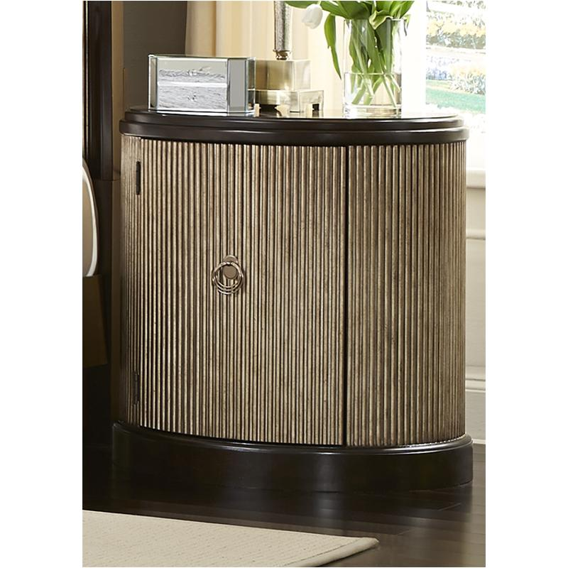 736 Br62 Liberty Furniture Manhattan Bedroom Nightstand