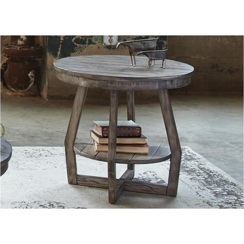41 Ot1020 Liberty Furniture Hayden Way Living Room End Table